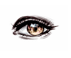 Another Eye by chronojessicapple