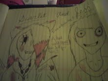 Scar And Jeff!!!!!!!!!!!!! (my sis made me post it by OfficialKateAlpha
