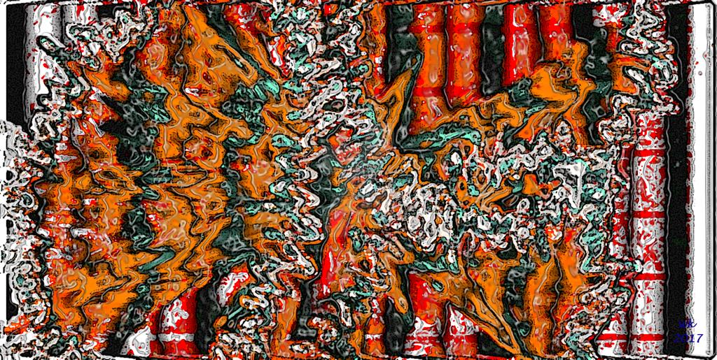 Plastic Wax Factory Vol 05 30 - MOUNT HATHEG-KLA by darkalfar