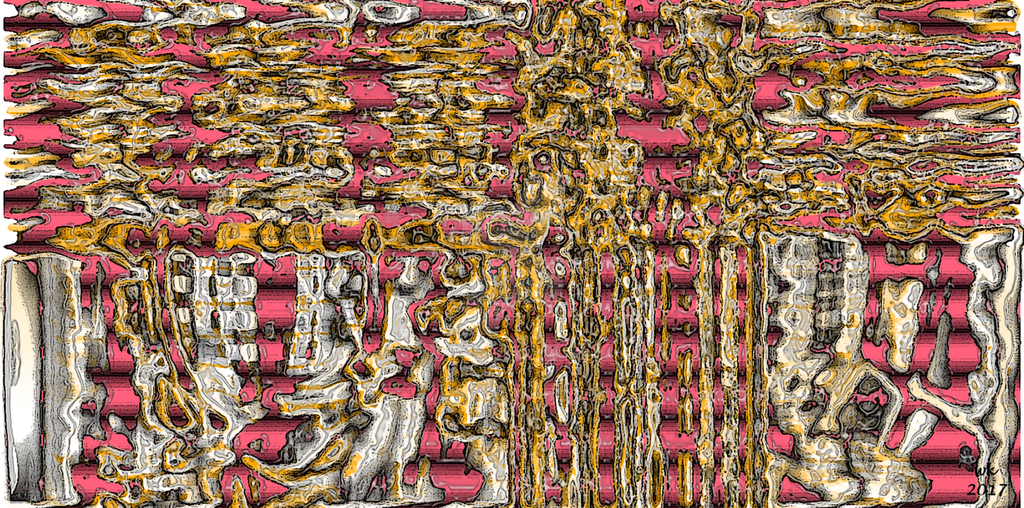 Plastic Wax Factory Vol 05 35 - ARTHUR JERMYN by darkalfar