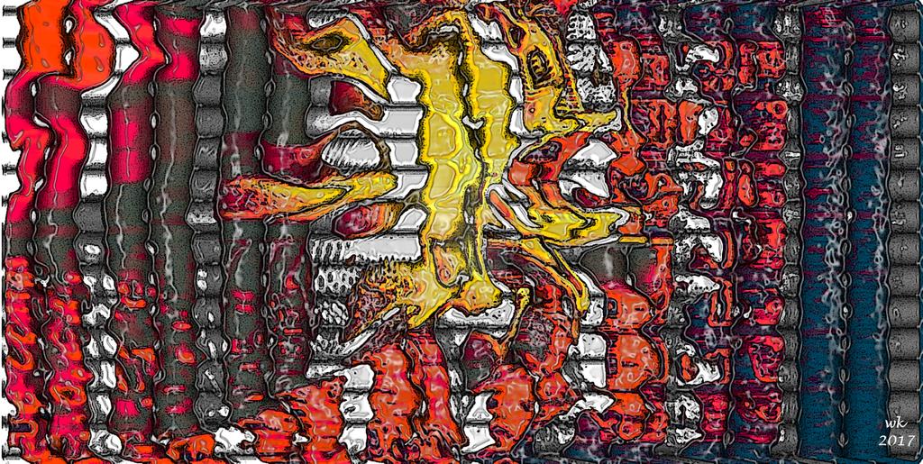 Plastic Wax Factory Vol 05 38 - KARAKAL by darkalfar