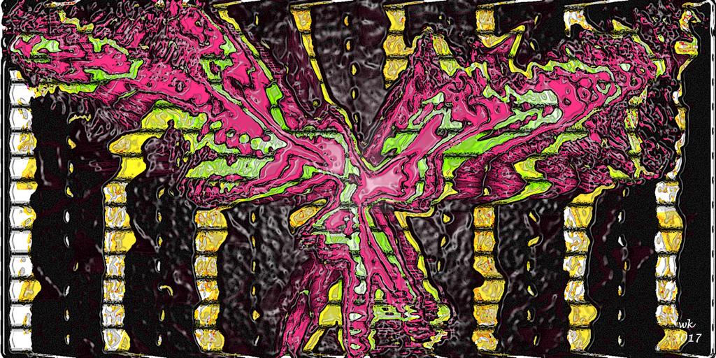Plastic Wax Factory Vol 05 47 - R'LYEH TEXT by darkalfar