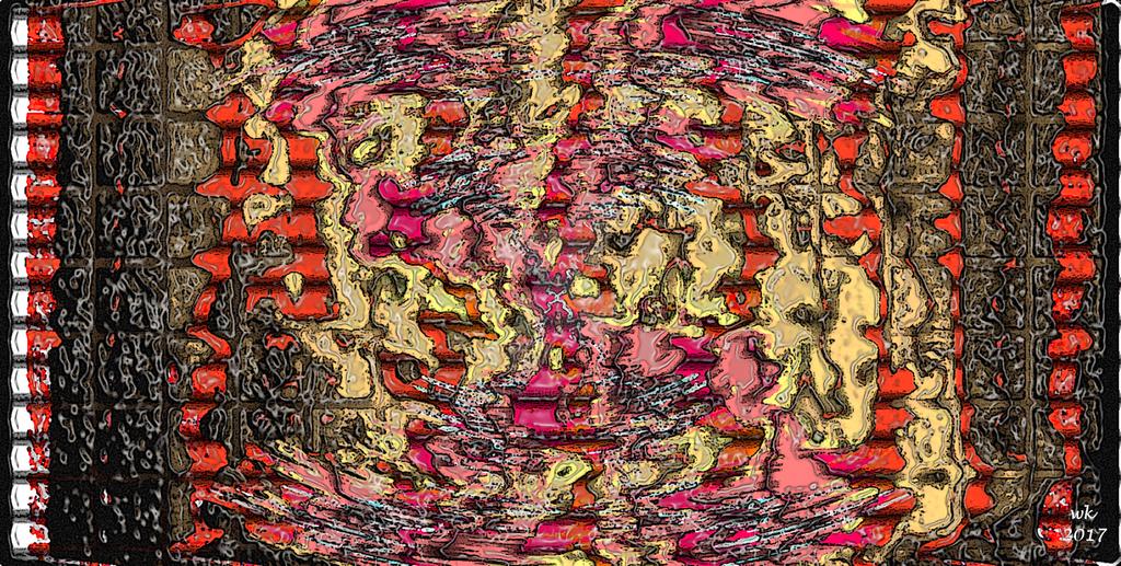 Plastic Wax Factory Vol 05 53 - TCHO-TCHOS by darkalfar