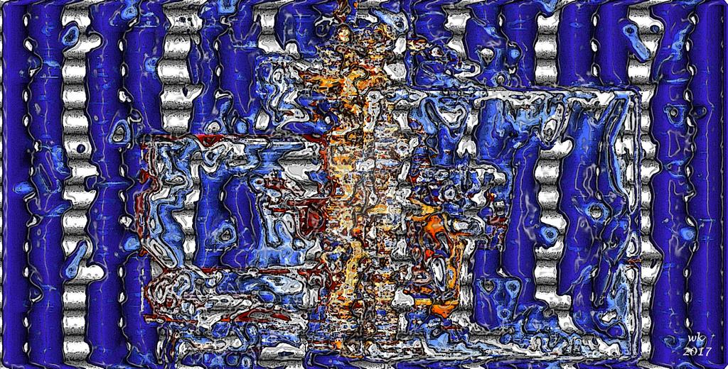 Plastic Wax Factory Vol 05 57 - ABNER EZEKIEL HOAG by darkalfar