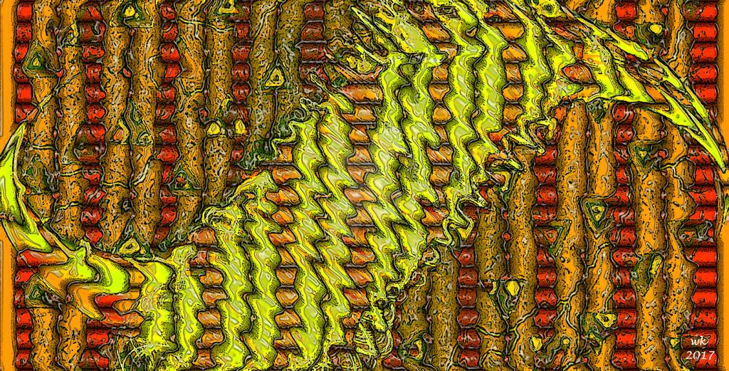 Plastic Wax Factory Vol 05 59 - TRU'NEMBRA by darkalfar