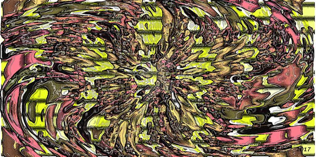 Plastic Wax Factory Vol 05 61 - VALE OF BERKELEY by darkalfar