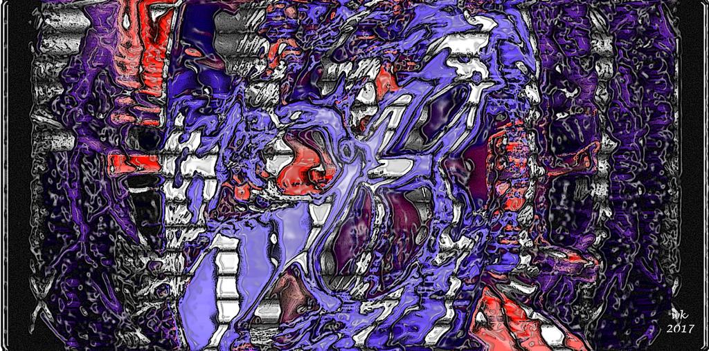 Plastic Wax Factory Vol 05 65 - GORDON WALMSLEY by darkalfar