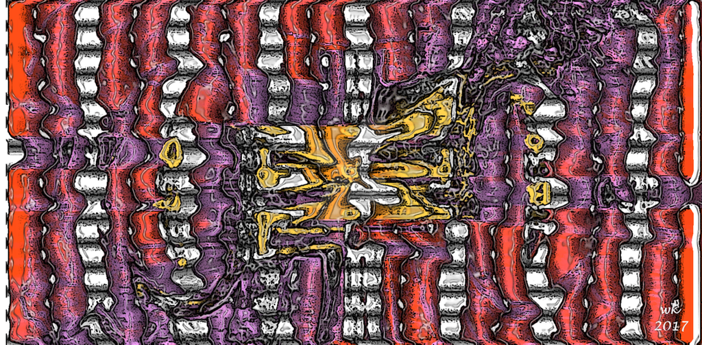 Plastic Wax Factory Vol 05 70 - PANFILIO NUNEZ by darkalfar