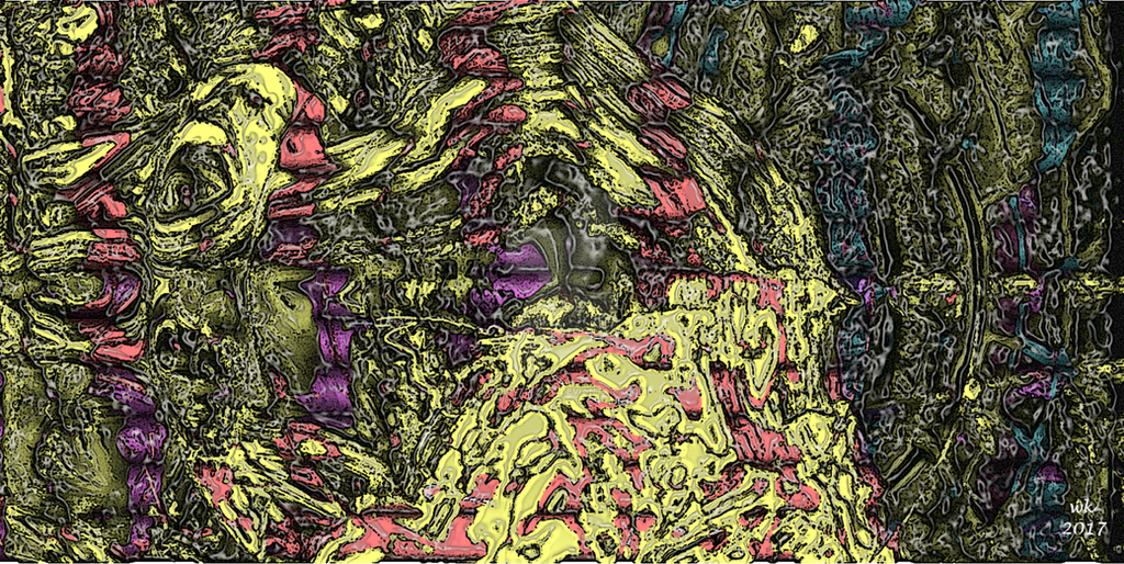Plastic Wax Factory Vol 05 71 - ZUCHEQUON by darkalfar
