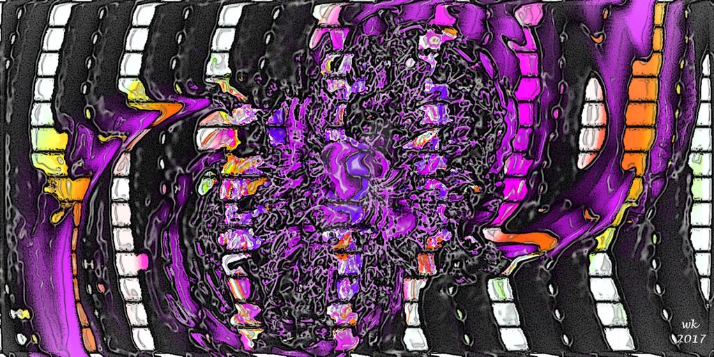 Plastic Wax Factory Vol 05 95 - MISQUAMACUS by darkalfar