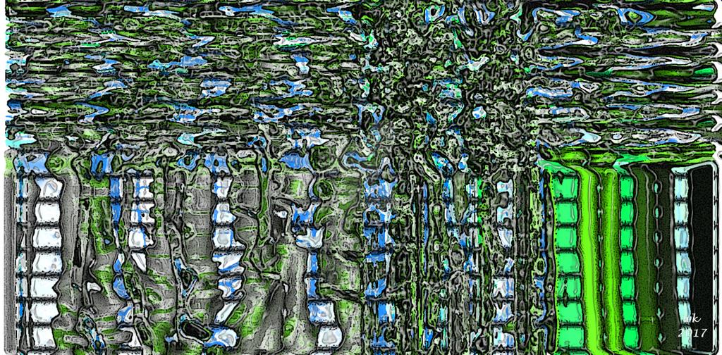 Plastic Wax Factory Vol 05 98 - N'GAH-KTHUN by darkalfar