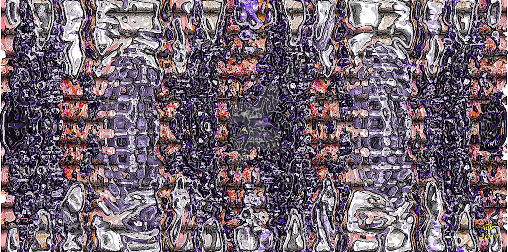 Plastic Wax Factory Vol 05 99 - NECROLATRY by darkalfar