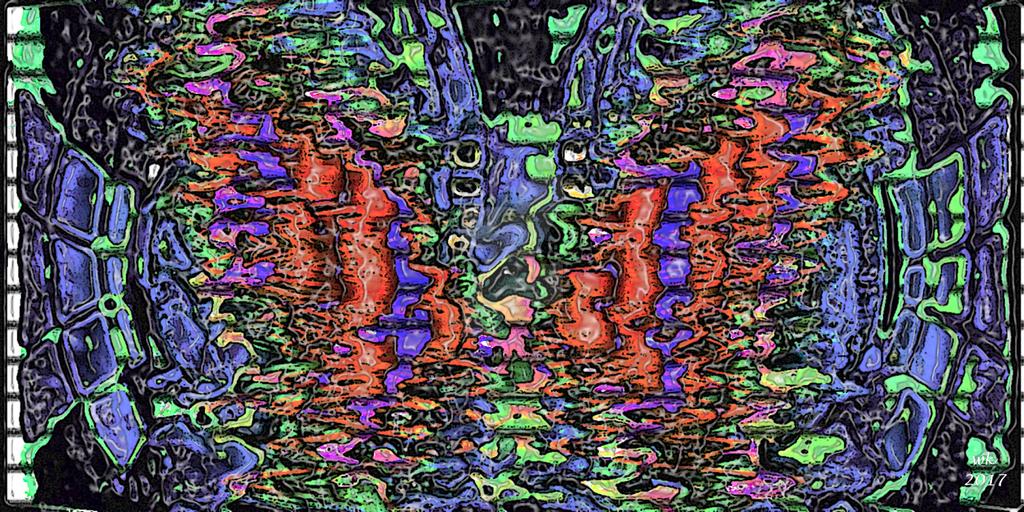 Plastic Wax Factory Vol 06 03 - BETHMOORA by darkalfar