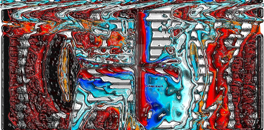 Plastic Wax Factory Vol 06 04 - BUGG-SHASH by darkalfar