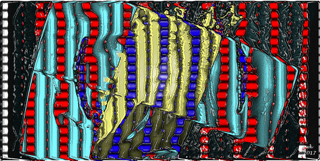 Plastic Wax Factory Vol 06 08 - CYAEGHA by darkalfar