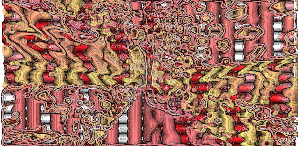 Plastic Wax Factory Vol 06 14 - PNAKOTIC by darkalfar