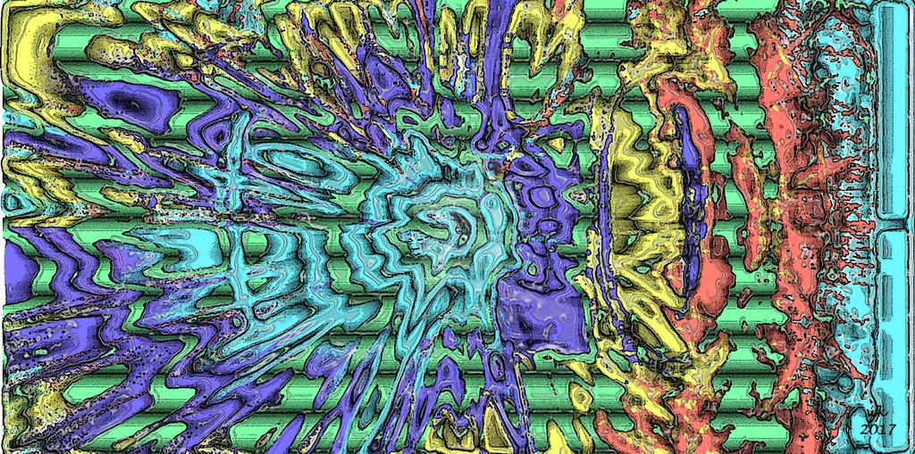 Plastic Wax Factory Vol 06 17 - L'MUR-KATHULOS by darkalfar