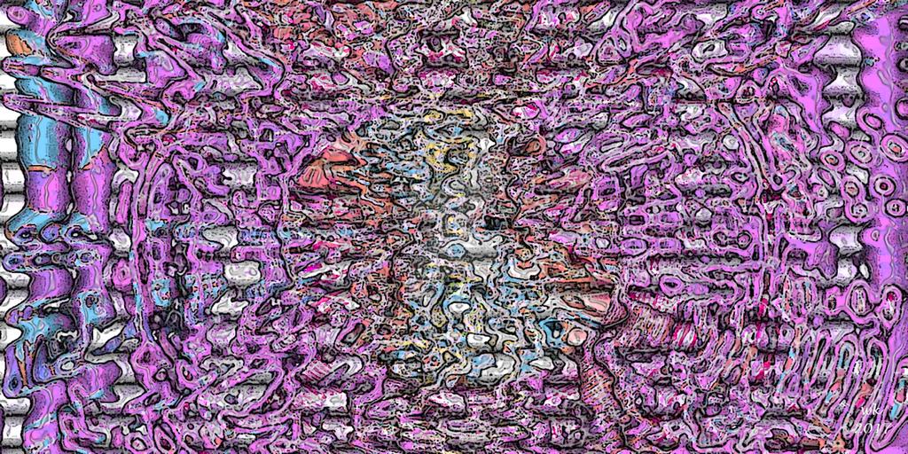 Plastic Wax Factory Vol 06 19 - N'HLATHI by darkalfar