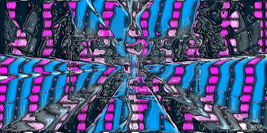 Plastic Wax Factory Vol 06 23 - KAROTECHIA by darkalfar