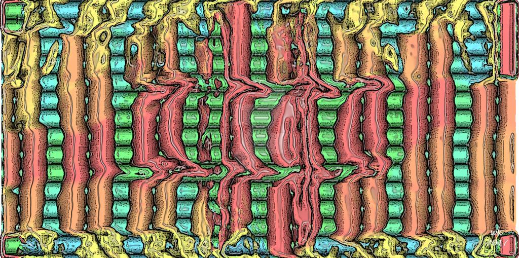Plastic Wax Factory Vol 06 32 - OLAUS WORMIUS by darkalfar