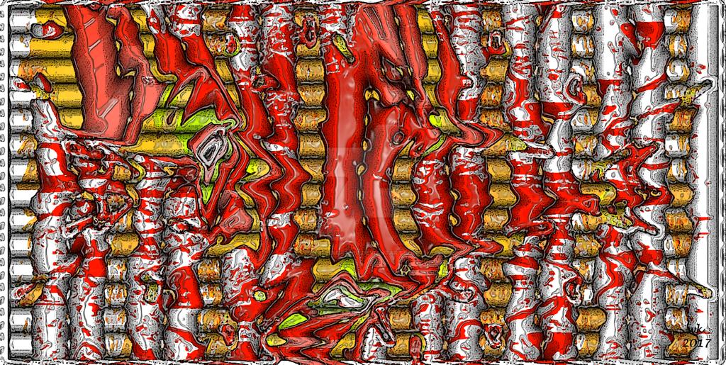 Plastic Wax Factory Vol 06 40 - GNOPHKEHS by darkalfar