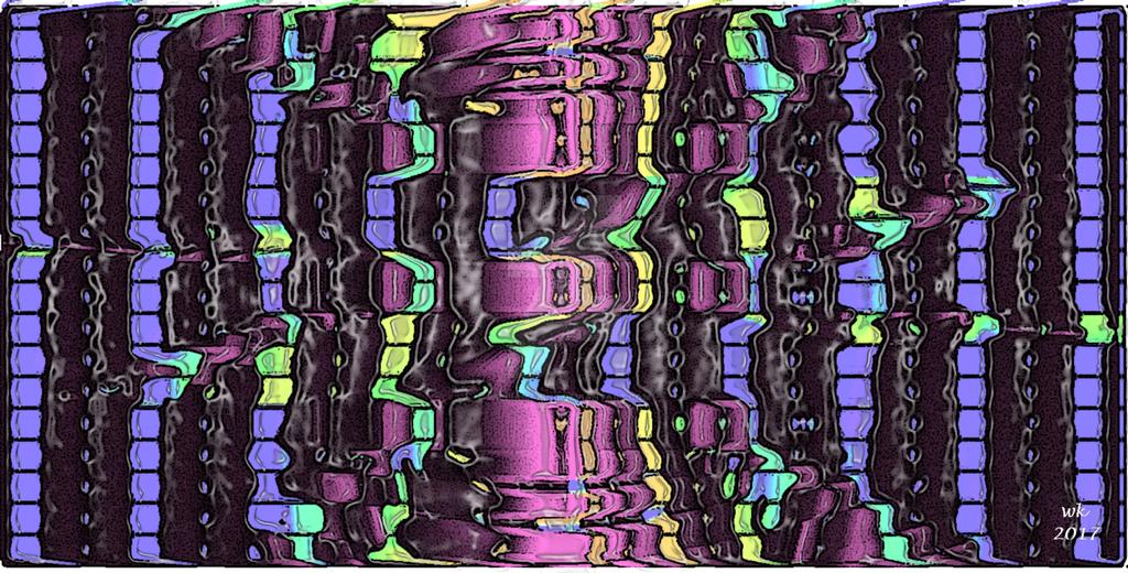 Plastic Wax Factory Vol 06 44 - KUTHCHEMES by darkalfar