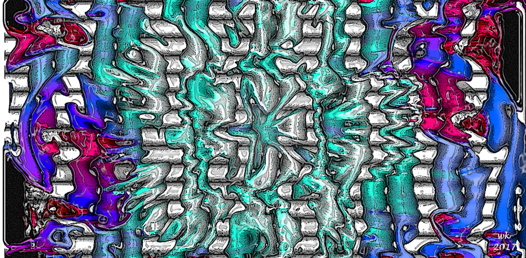 Plastic Wax Factory Vol 06 49 - VALE OF PNATH by darkalfar