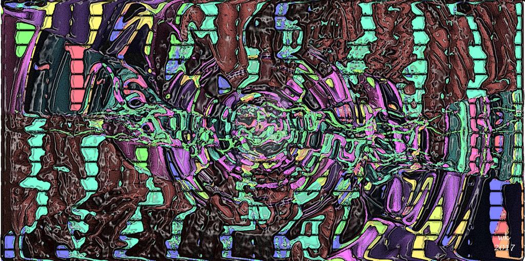 Plastic Wax Factory Vol 06 52 - OTHUUM by darkalfar
