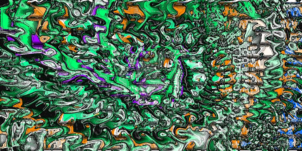 Plastic Wax Factory Vol 06 58 - SSS'HAA by darkalfar