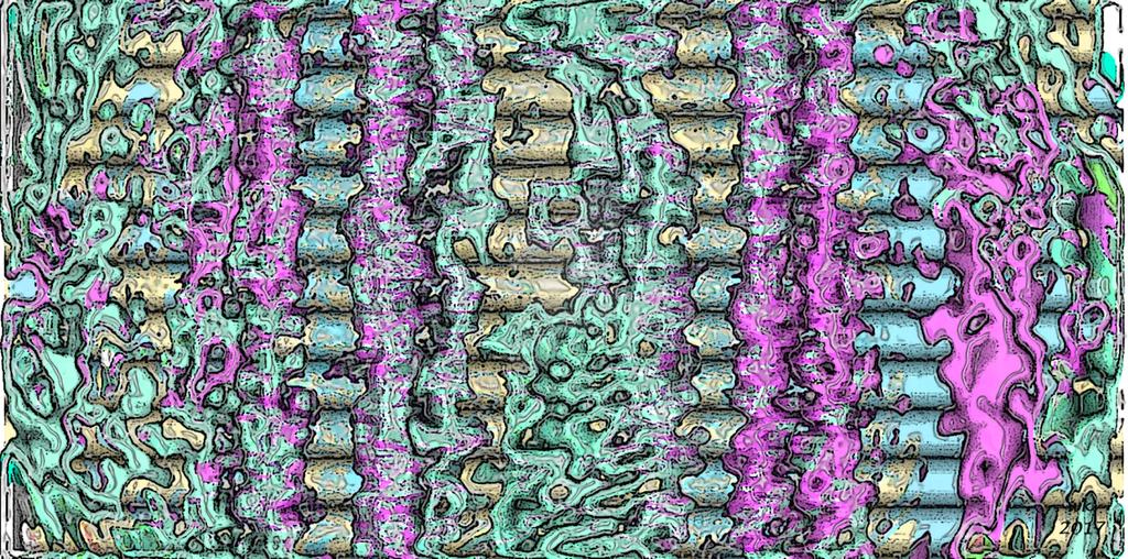 Plastic Wax Factory Vol 06 61 - SOUL OF CHAOS by darkalfar