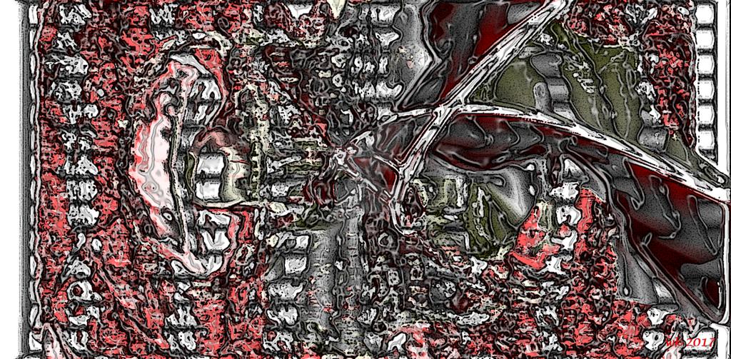 Plastic Wax Factory Vol 06 63 - YEB by darkalfar
