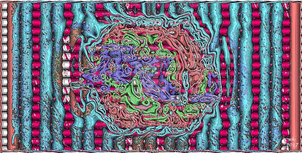 Plastic Wax Factory Vol 06 65 - TSATH by darkalfar