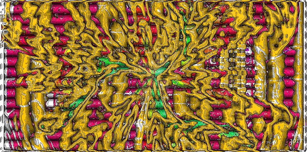 Plastic Wax Factory Vol 06 77 - CONFESSIONS... by darkalfar