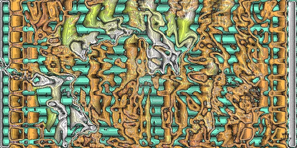 Plastic Wax Factory Vol 06 79 - YELLOW CODEX by darkalfar