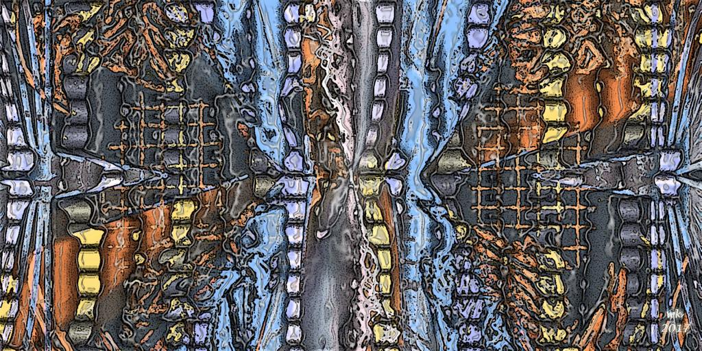 Plastic Wax Factory Vol 06 87 - APHOOM ZHAH by darkalfar