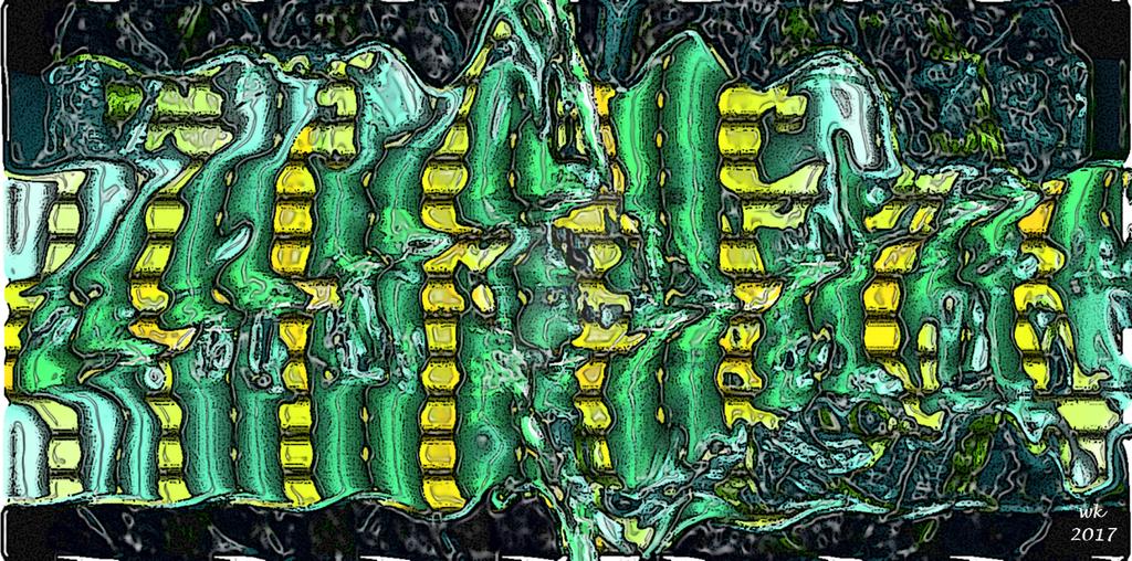 Plastic Wax Factory Vol 06 93 - GOATSWOOD by darkalfar