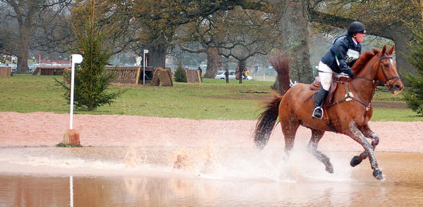 Powderham Horse Trials by katmoore
