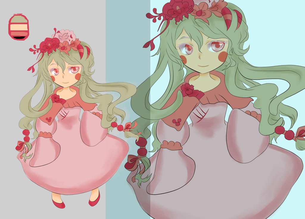 Adopt : Carnation (OPEN) by trucd