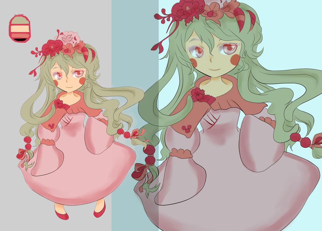 Adopt : Carnation (OPEN) by trucd