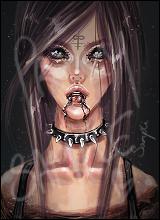 IMVU art. Premade by proxyartt