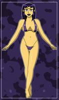 Blackfire Bikini