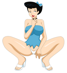 Betty Commission by PervyAngel