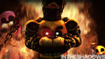 [FNAF SFM] He Started The Fire