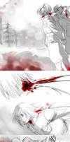 aph - Katyn massacre by sinoaXu