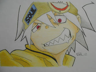 Soul Eater Evans by Wale-182