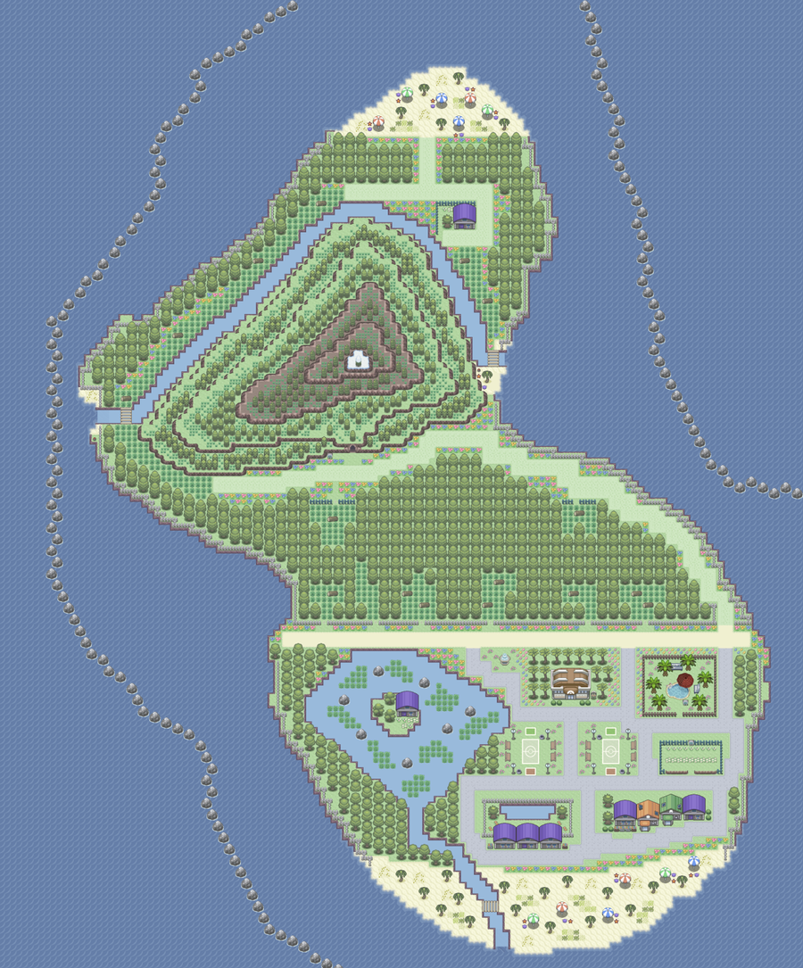 Mysidia's MegaMaps series for Orange Islands Tangelo_Island_by_HallofFamer
