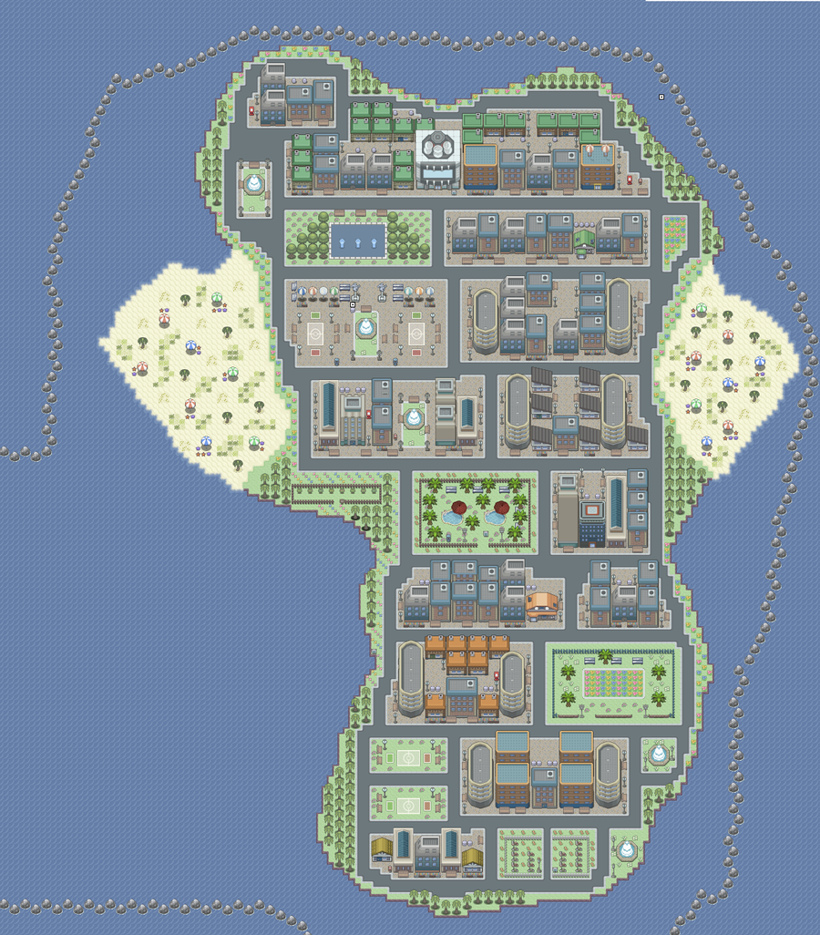 Mysidia's MegaMaps series for Orange Islands Mandarin_Island_North_by_HallofFamer