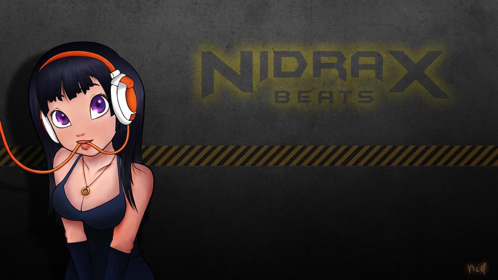 Nidrax Beats BG image by Nidrax