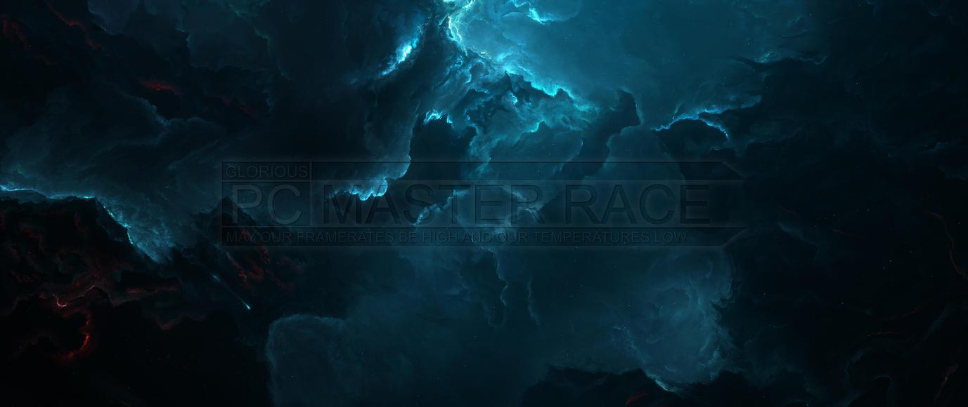 PC Master Race Ultrawide Wallpaper By Nidrax