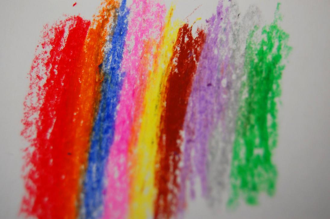 Crayon Scribble Drawing : Crayon scribble by aliyebaaby on deviantart